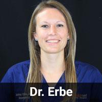 Dr. Erbe