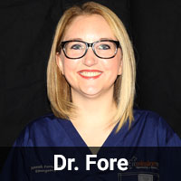 Dr. Fore