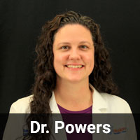Dr. Powers