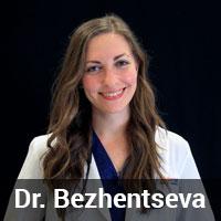 Dr. Bezhentseva