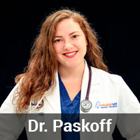 Dr. Paskoff