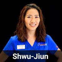 Shwu-Jiun