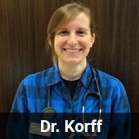 Dr. Korff