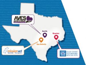 Texas Veterinary Symposium Hospitals