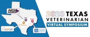 Virtual Texas Veterinary Symposium