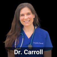Juliette Carroll, DVM, MS